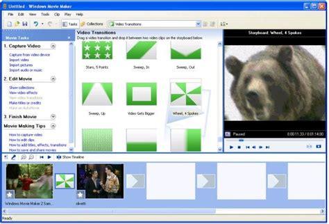 descargar tutorial de windows movie maker gratis windows movie maker portable windows descargar