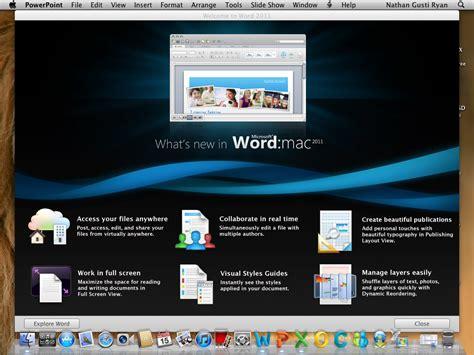Microsoft Office Buat Mac step by step installasi microsoft office 2011 for mac os x sekedar berbagi