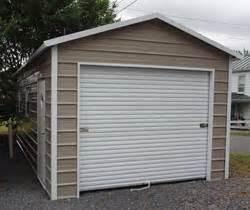 prefab metal garages decatur il metal buildings