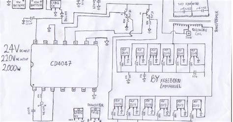pls schematic diagram schema diagram elsavadorla