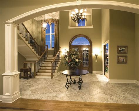 house entrance foyer 31 best images about luxury foyer on pinterest entry