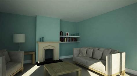 colour schemes how to make a small room feel bigger