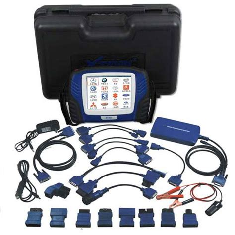 ps professional diagnostic tool truck car