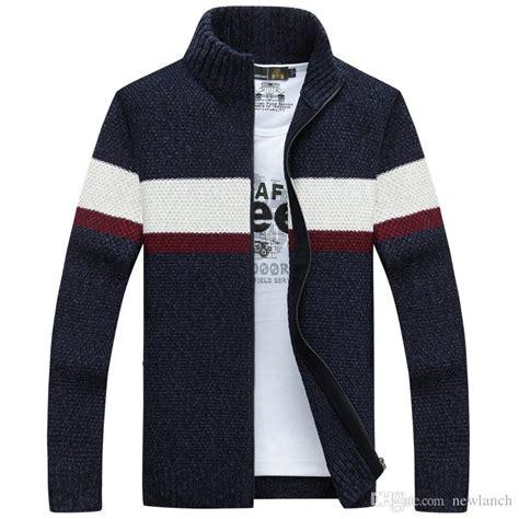 Jaket Sweater Korea Jaket Cardigan Sweater Rajut 2017 winter cardigan sweater korean luxury