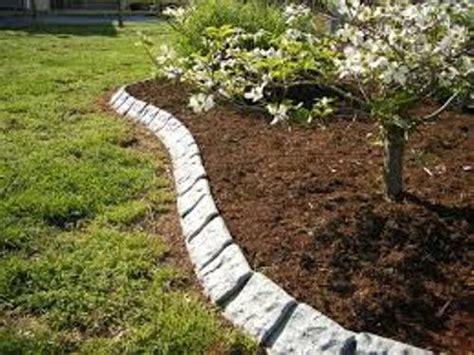 Garden Accents Metal Landscape Edging How To Arrange A Garden Border 5 Tips For Impressive