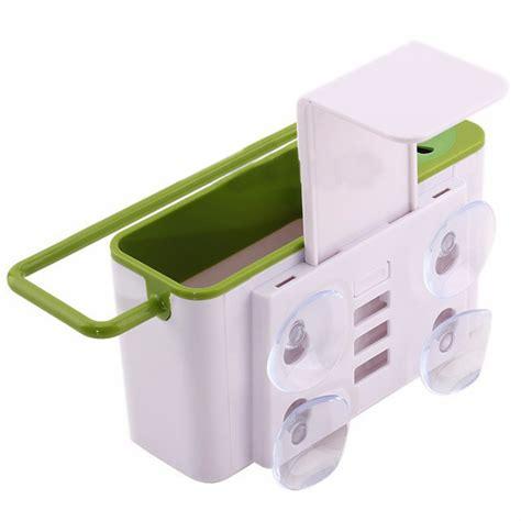tempat sabun cuci piring dengan gantungan handuk white jakartanotebook