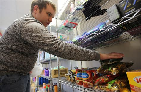 Food Pantry Lincoln Ne by Expanded Food Pantry To Open In Nebraska Union Nebraska