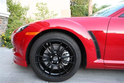 2007 mazda 6 tire size mazda rx 8 custom wheels oz ultraleggera 18x8 5 et tire