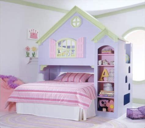 doll house loft bunk bed doll house bunk bed