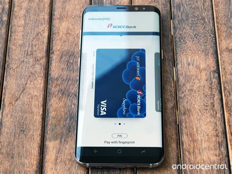 Samsung S8 Review samsung galaxy s8 india review king of the hill android central technology