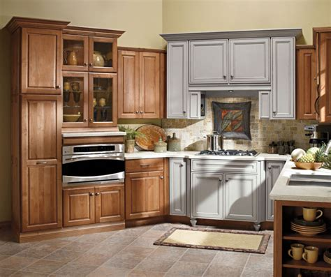 alder kitchen cabinets palomino glaze alder cabinet finish cabinetry