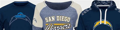 san diego chargers nfl shop san diego chargers apparel chargers clothing nfl