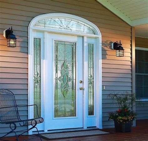 decorative glass front entry doors home decorating ideas