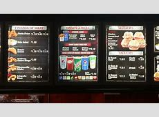 Arby's Menu Prices 2017 | Meal Items, Details & Cost Arby S Menu Prices
