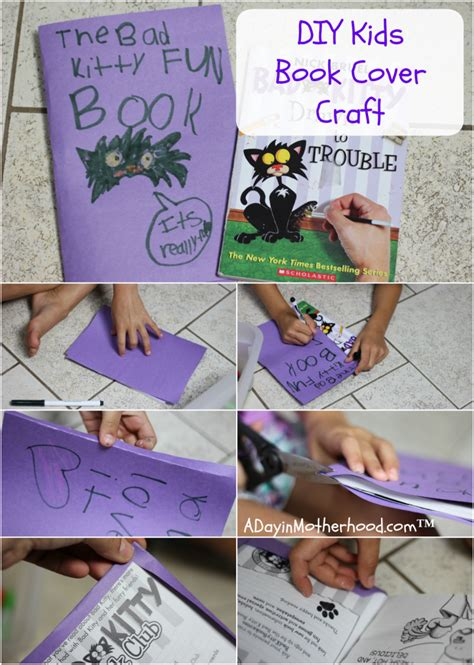 diy craft book diy book cover craft for get free books