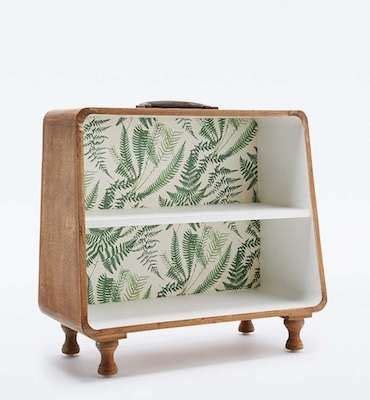 suitcase with shelves top 25 best suitcase shelves ideas on