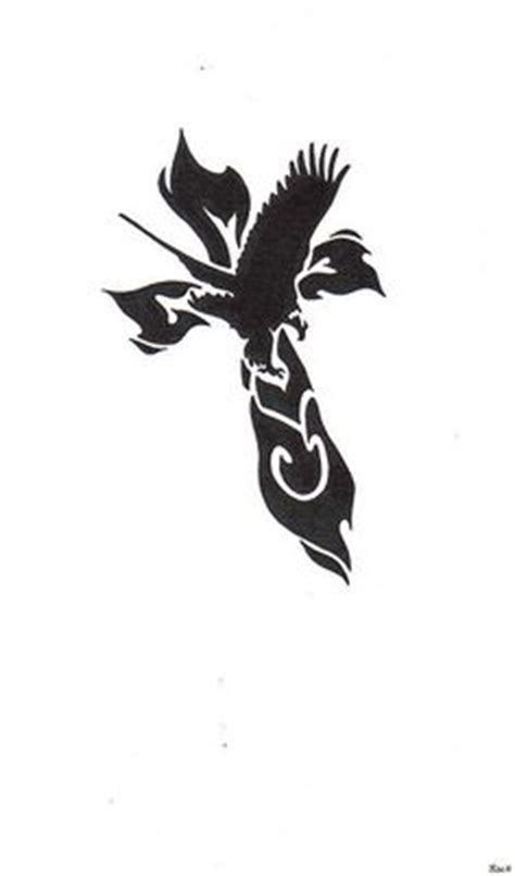 tattoo eagle with cross 1000 images about cross tattoos on pinterest cross
