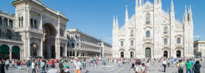 Secret Italy City Breaks On The Road Less Travelled by Tourism In Milan Italy Europe S Best Destinations