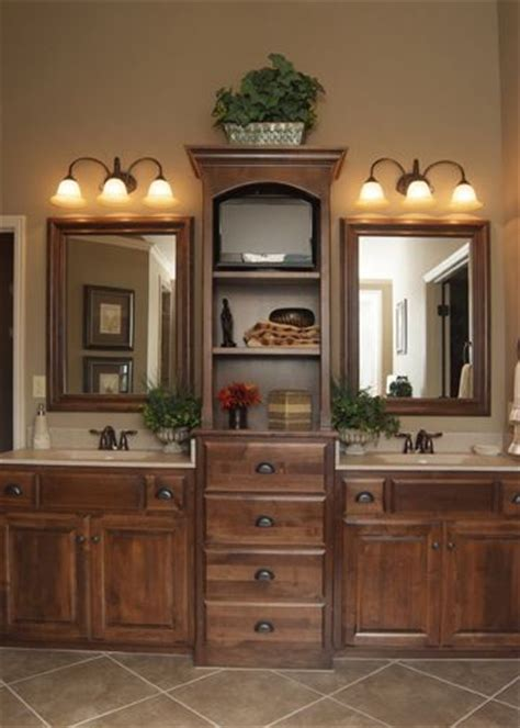 bathroom vanity with upper cabinets pinterest the world s catalog of ideas