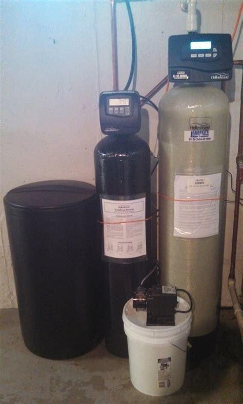 kinetico water softener iron filter marengo il softener iron fi garrelts water