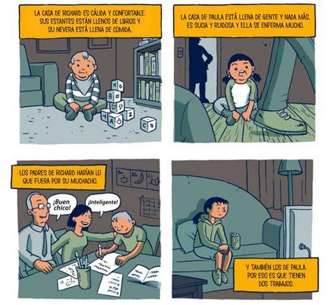 imagenes sobre justicia social educaci 243 n para la justicia social un comic para sensibilizar