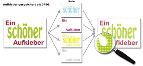 Aufkleber Drucken Jpg by Druck Aufkleber Siebdruck Bestellen Und Drucken
