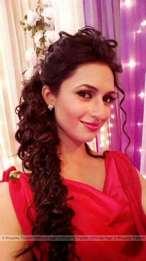 hair style for a nine ye 21 best images about divyanka tripathi on pinterest body