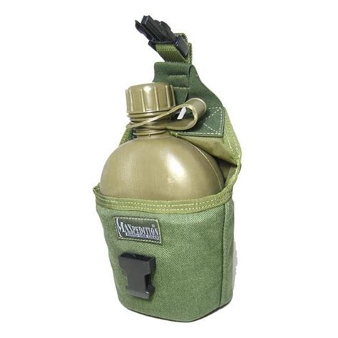 maxpedition canteen pouch maxpedition 1 qt canteen pouch tacticalgear