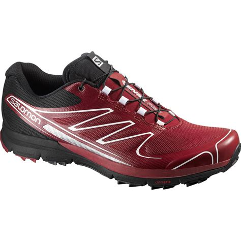 running shoes trail salomon sense pro trail running shoe s