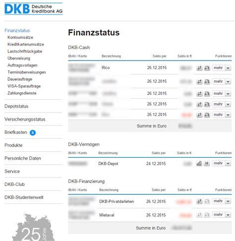 bank vergleich zinsen dkb bank erfahrungen musterdepot er 246 ffnen
