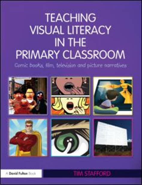 teaching visual literacy through picture books teaching visual literacy in the primary classroom comic