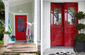 decorating with red centsational