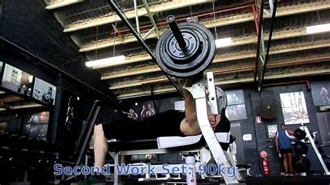 explosive bench press bench press controlled explosive velocity youtube