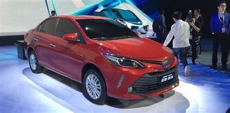 Mesin Toyota Vios toyota vios facelift 2016 autonetmagz review mobil