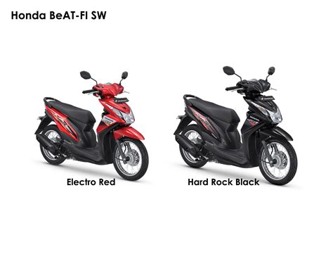 motor honda beat hard rock black honda beat fi hard rock black fiat world test drive