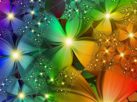 descargar fondos de pantalla flores de muchos colores hd wallpapernarium bellas flores de colores y con mucho brillo