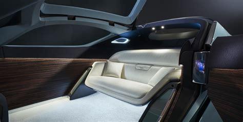 rolls royce concept interior rolls royce vision 100 concept 2016
