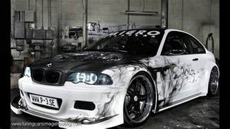 Bmw Tuners Bmw E46 Tuning