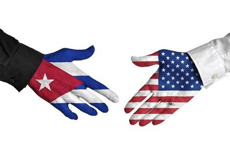 the re establishment of relations between cuba and usa