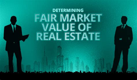 the deadlock on determining fair market value zameen
