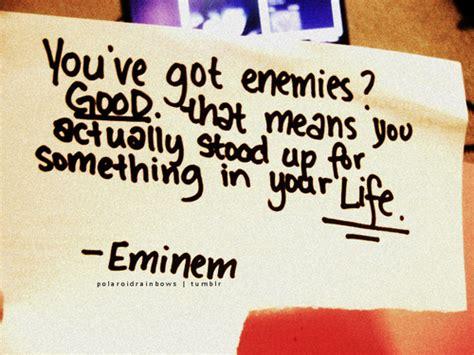 eminem quotes about friends eminem quotes about trust quotesgram