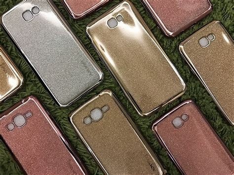 Tpu Shining Chrome Jelly Silicon Oppo F1s huawei mate 8 9 pro p9 plus bling di end 8 12 2019 4 54 pm