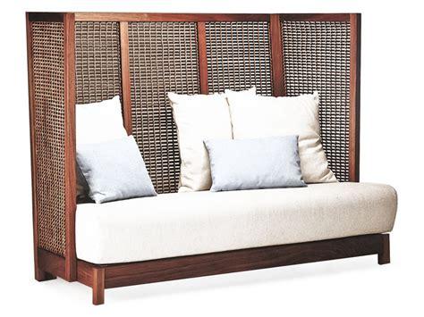 divano orientale divano in rattan in stile orientale suzy wong divano