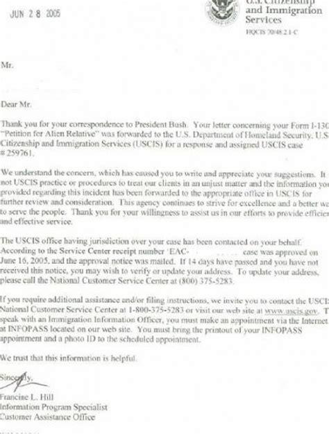 Petition Senators Letter Letters From Senators Us Pres Craig Ging S Home On The Web