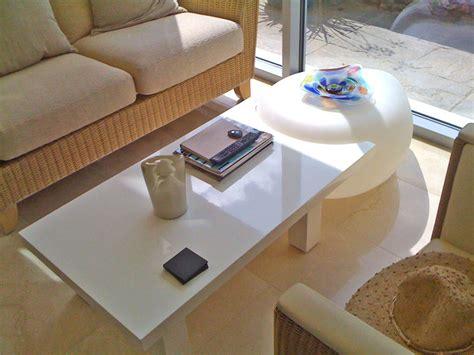 Storage Cabinet Kitchen Bristol Fine Furniture White High Gloss Coffee Table