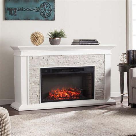electric faux fireplace southern enterprises heights faux electric fireplace fe9021
