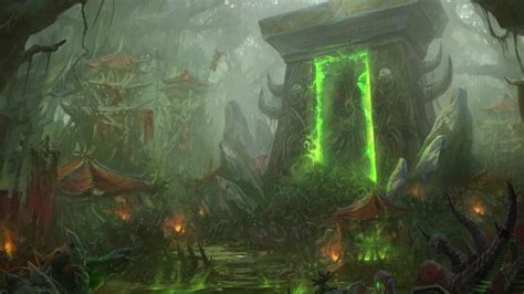 world of warcraft chronicle volume 2 review superior realities
