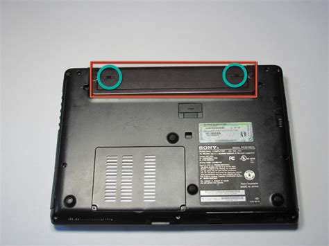 Harddisk Sony Vaio sony vaio vgn s260 drive replacement ifixit