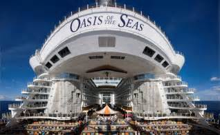royal caribbeans newest ship royal caribbean new oasis class ship