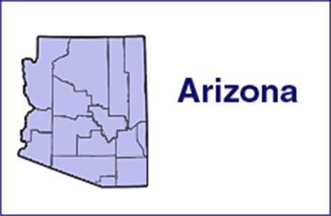 Arizona State Court Records Arizona Criminal Records